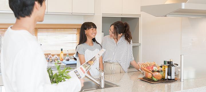 姫路市で注文住宅を初めて建てる方へのご案内