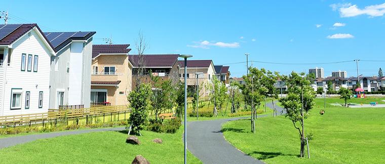 姫路市で注文住宅を建てる際の土地探しのコツについて