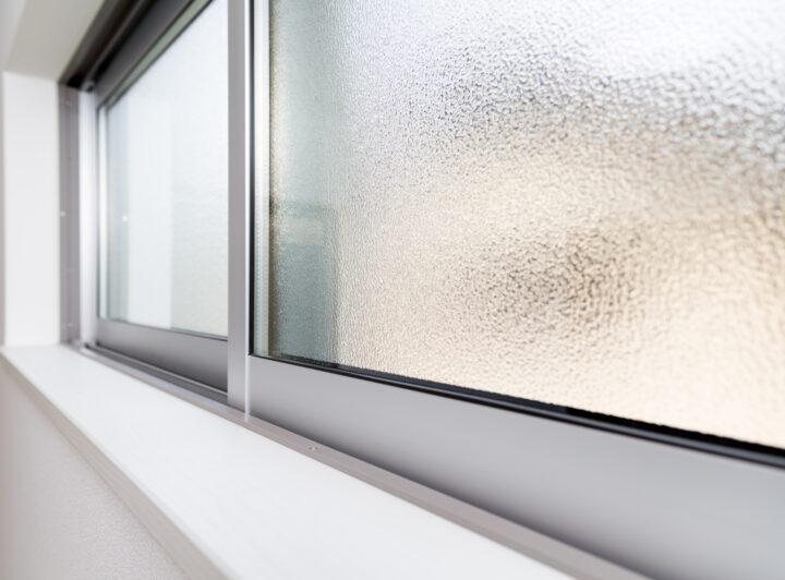 窓の種類について