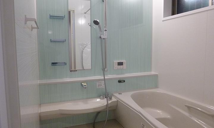 姫路市で断熱性能の高い浴室の価格