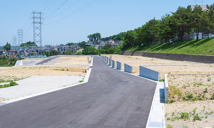 姫路市の工務店が守る燈道路などの法的規則