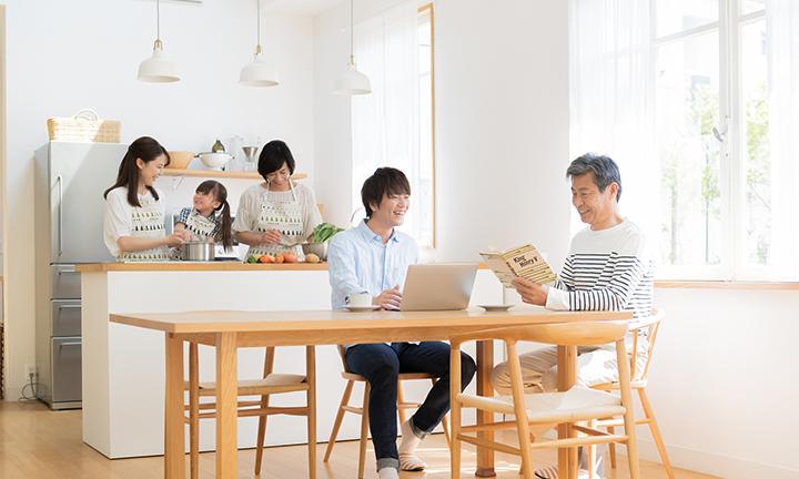 姫路市で断熱性能の高い家づくりのいろはハウジング