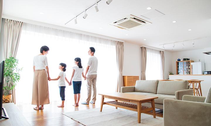 姫路市で家づくりなら「いろはハウジング」