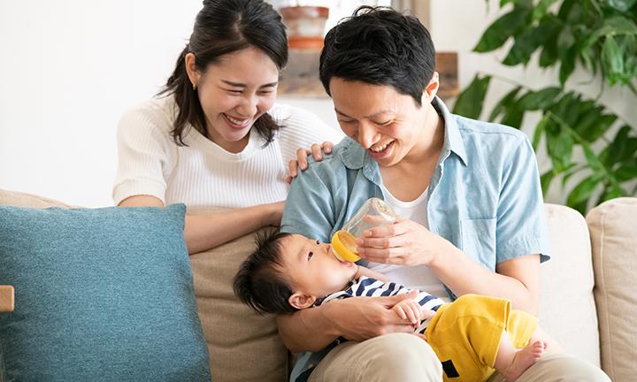 姫路市で子育てのための家づくり