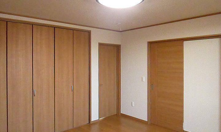 姫路市で断熱性能の高い建具