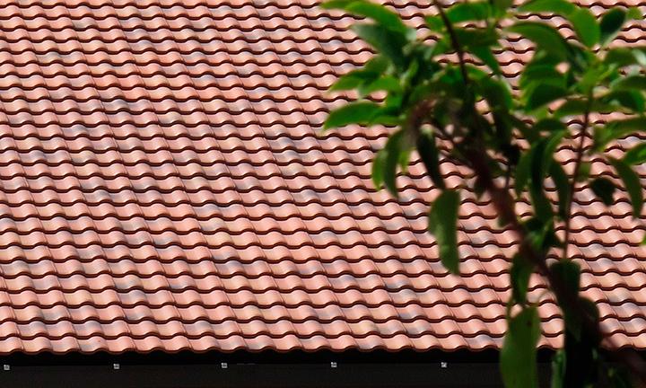 姫路市で断熱性能の高い住宅の洋瓦